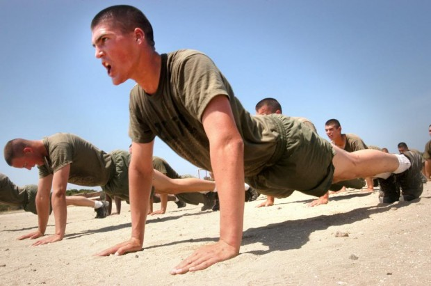 20 Most Effective Bodyweight Training Exercises