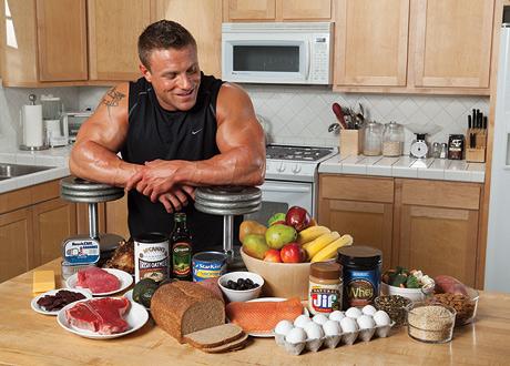 5 Key Nutrition Rules For Bulking