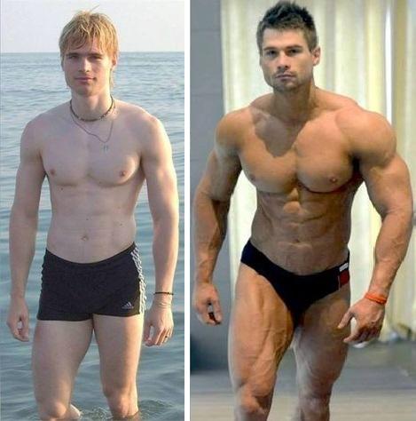 Nutrition Rules Bulk Muscle