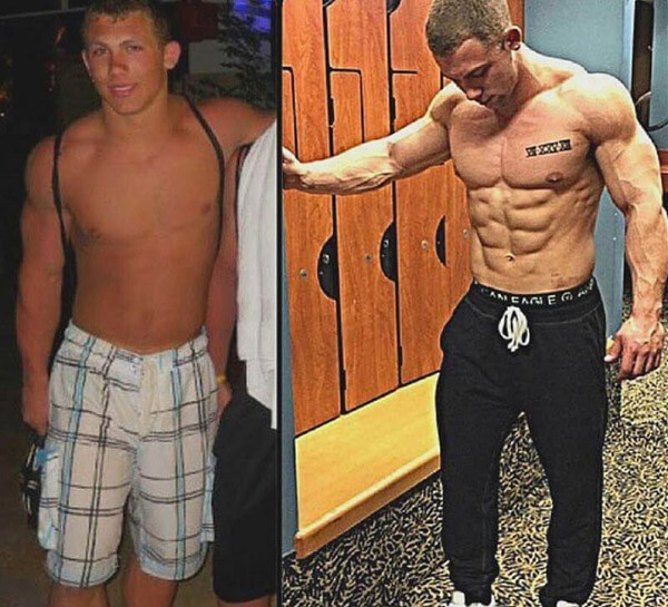 The Bulking Phase How Long Before Deciding to Cut