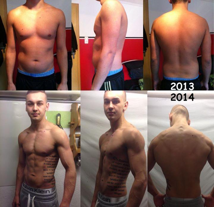 Anton Schlegel transformation