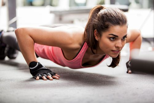 7 Simple But Effective Exercises That Will Transform Your Body