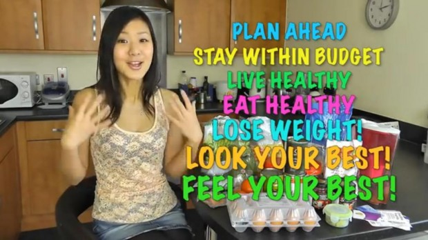 How To Eat Cheap and Healthy on a Low Budget