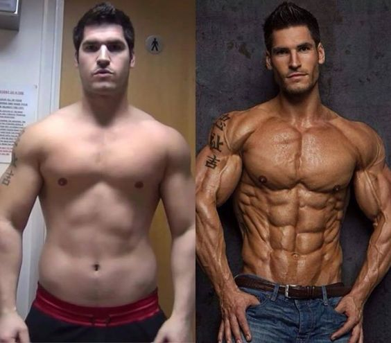 Powerful Tips to get ripped
