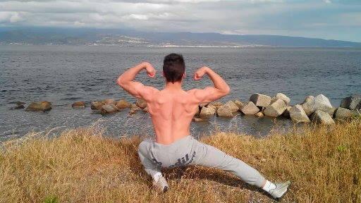 een Bodybuilder Transformation INTERVIEW