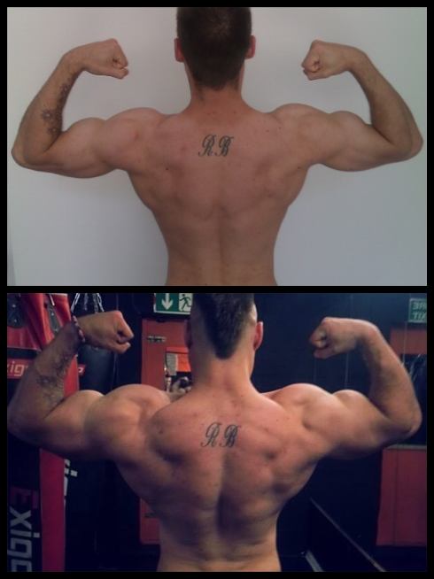 Russell body transformation