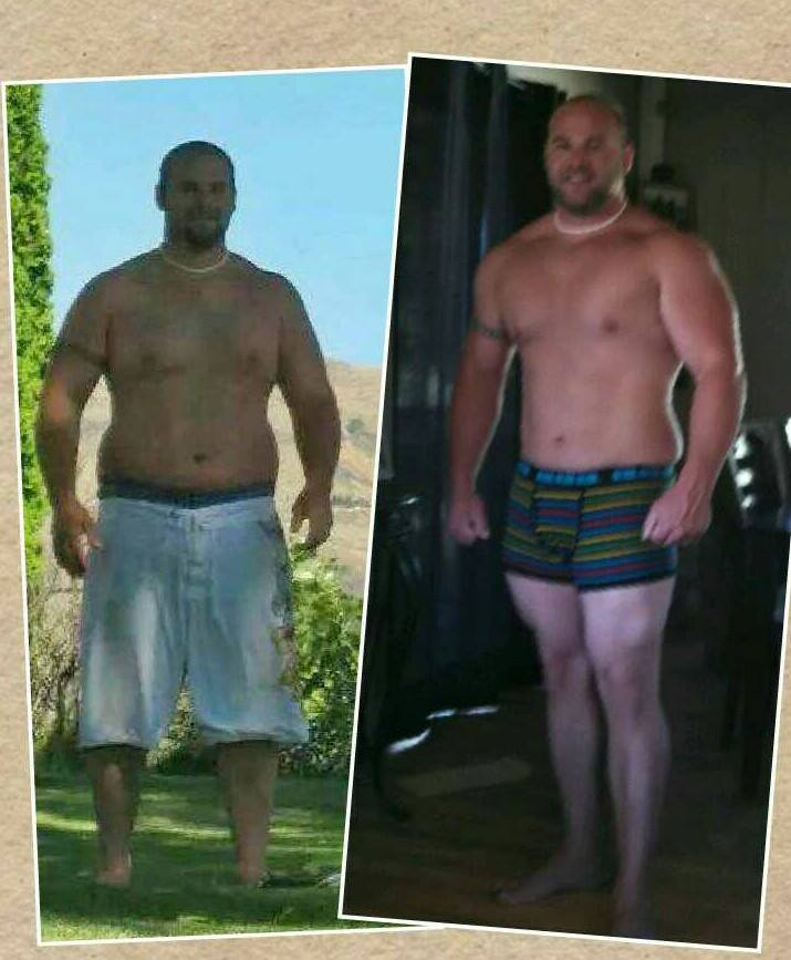 1 year weight loss transformation plans