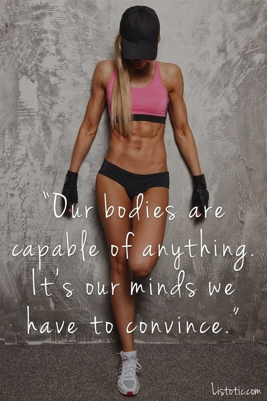 Convince the Mind – Motivational quote