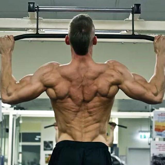 Andre Patris-Ectomorph-Body-Transformation-Oct2014-back-2
