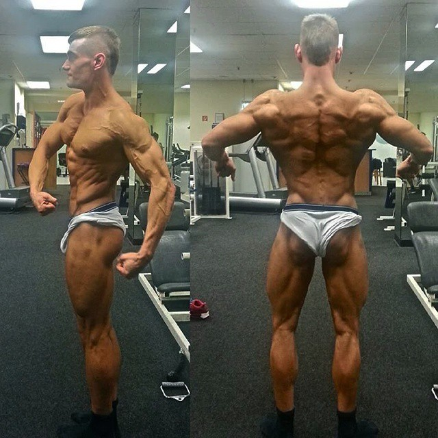 Andre Patris-Ectomorph-Body-Transformation-Oct2014-side