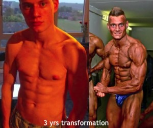 Andre Patris-Ectomorph-Body-Transformation