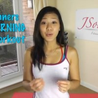 Lose Weight Fast in 4 Weeks with 10 Total Body at Home Workout