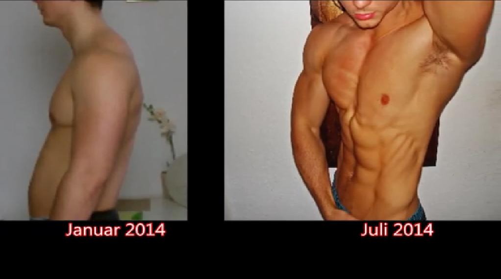 oscar transformation