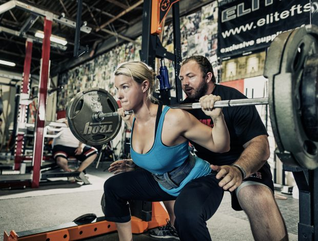 4 Most Common SQUAT mistakes you want to avoid