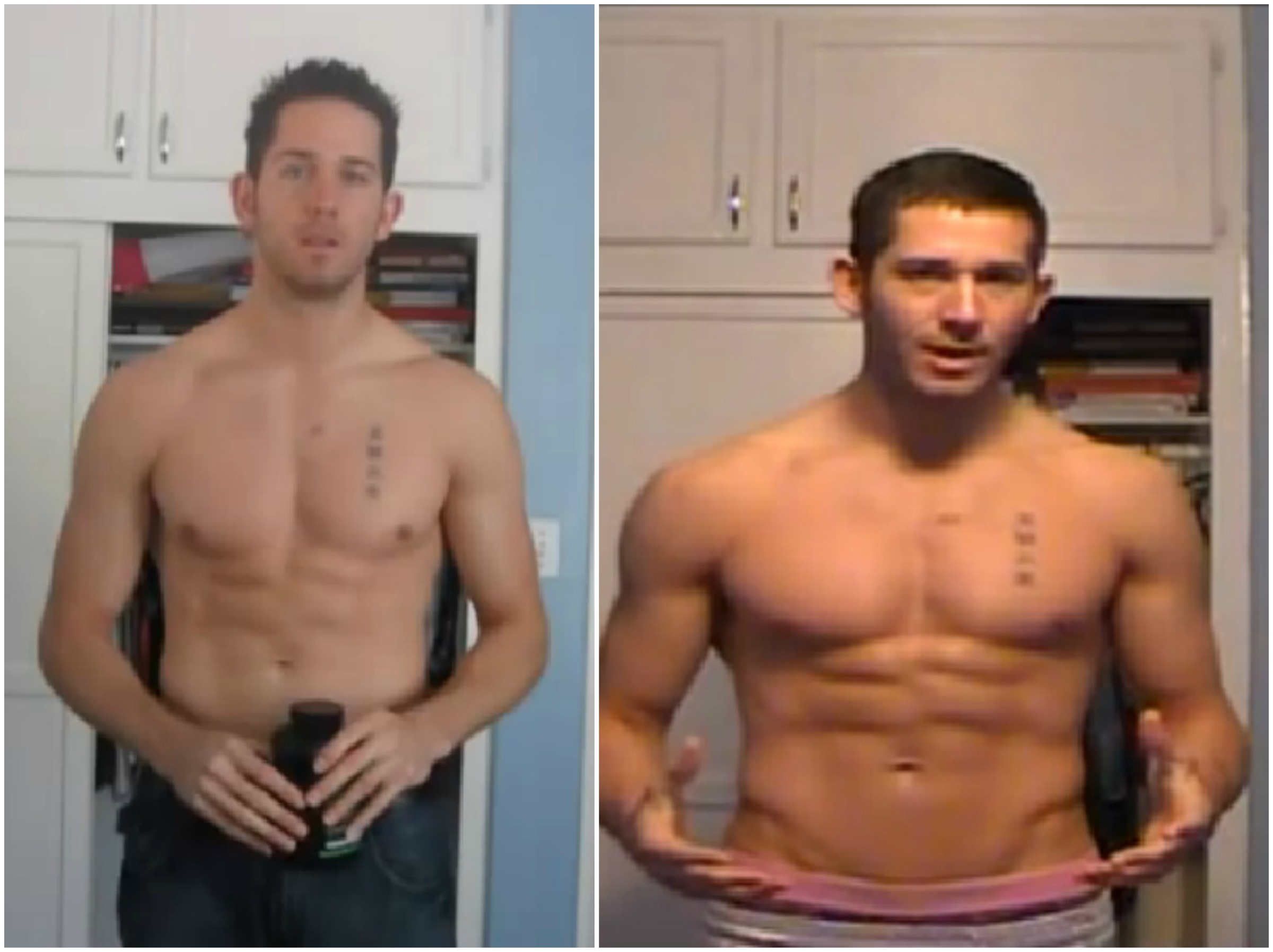 Creatine Supplements Before Or After Workout   EOUA Blog