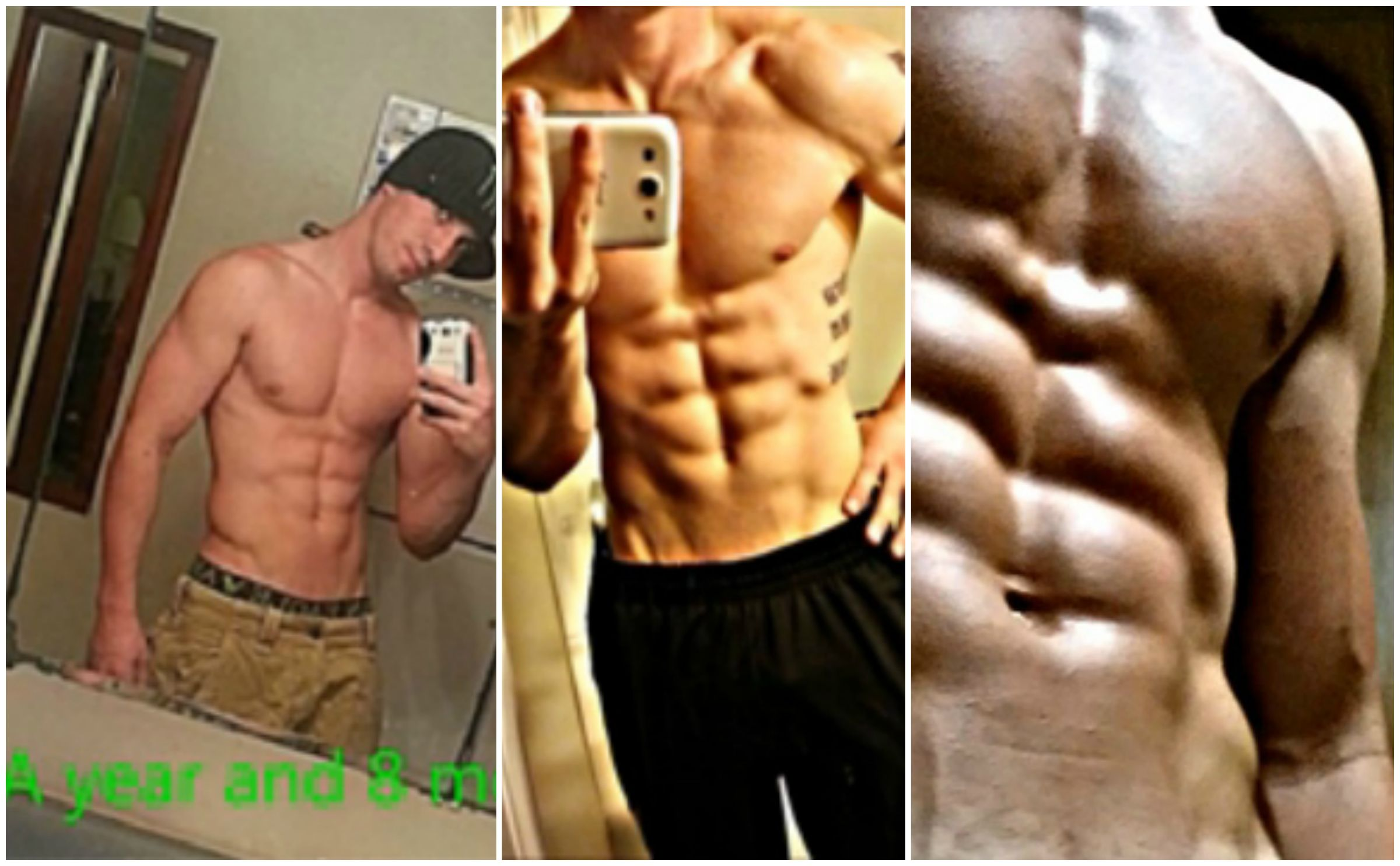 How Long Does It Take To Gain Weight With Creatine   Howsto.Co