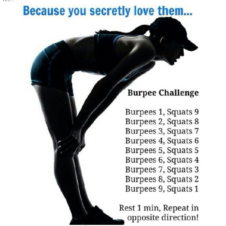 burpees-squat