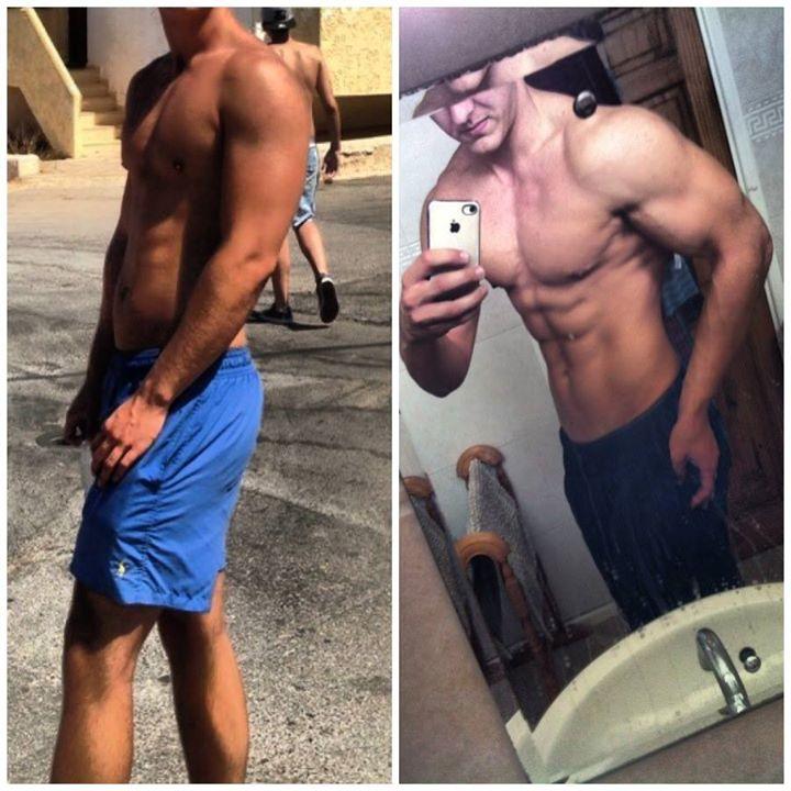 Louis- Teenage Body Transformation1 (1)