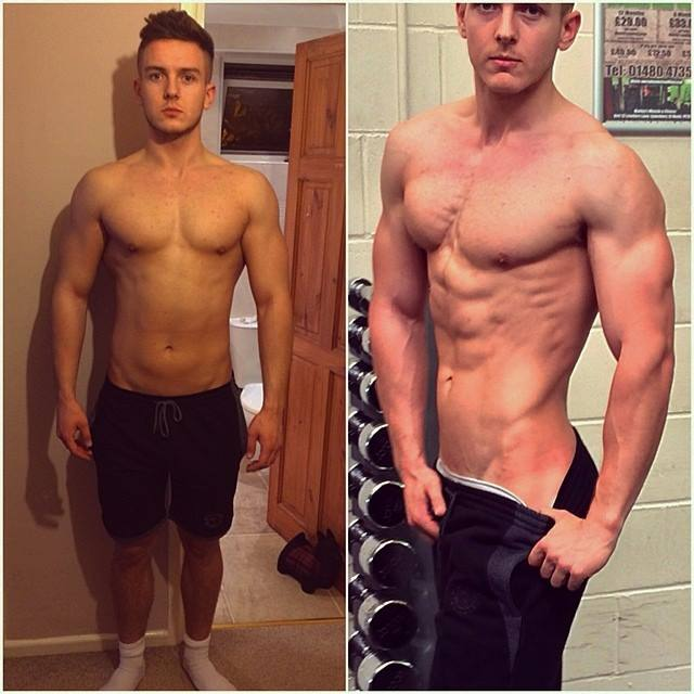 Louis- Teenage Body Transformation1 (6)