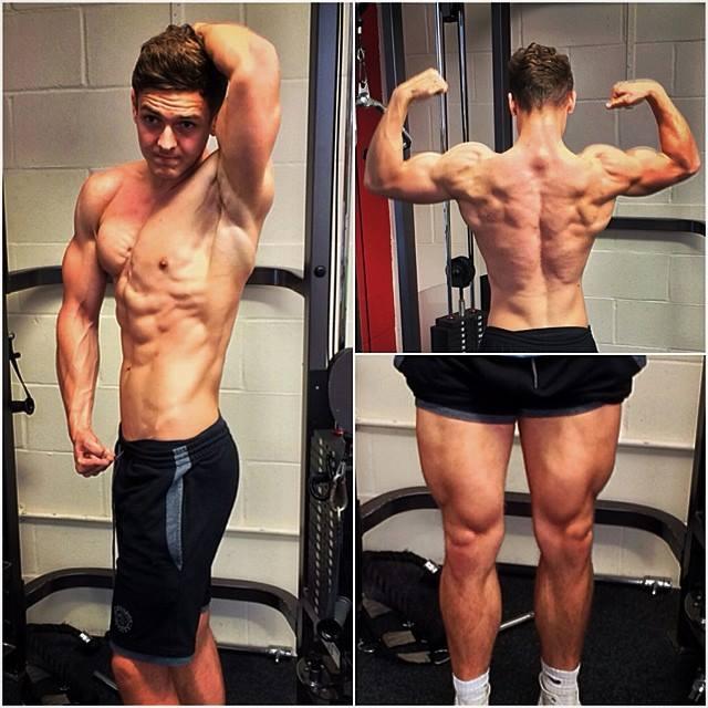 Louis- Teenage Body Transformation1 (8)