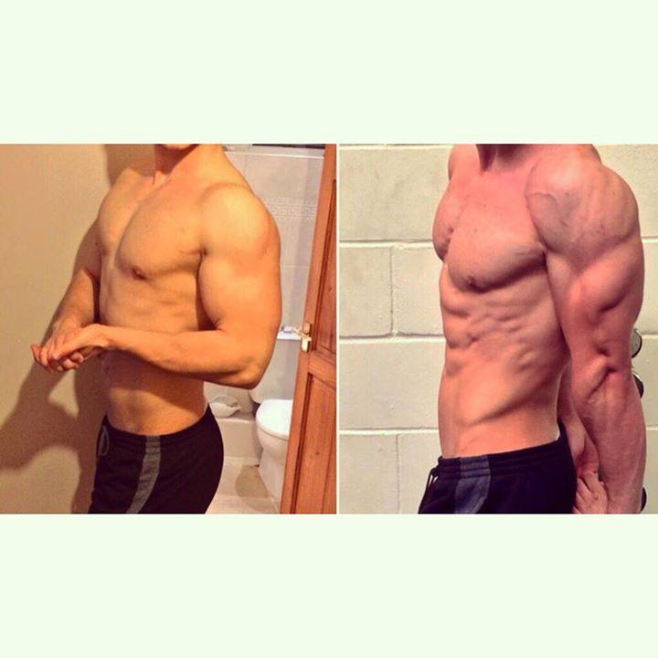 Louis- Teenage Body Transformation1 (9)