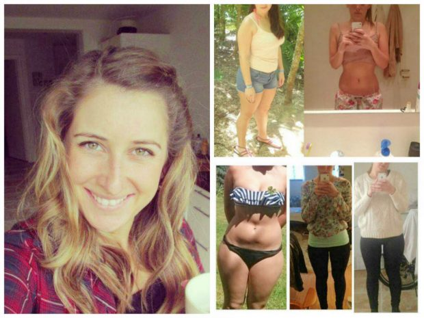 Marketa Transformation Regained Her Physical And Mental Fortitude