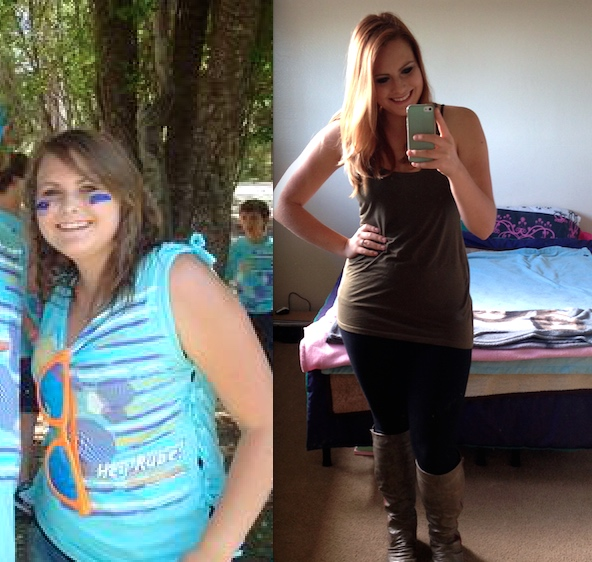 Kelly Believe In Herself And Shed More Than 50 Pounds