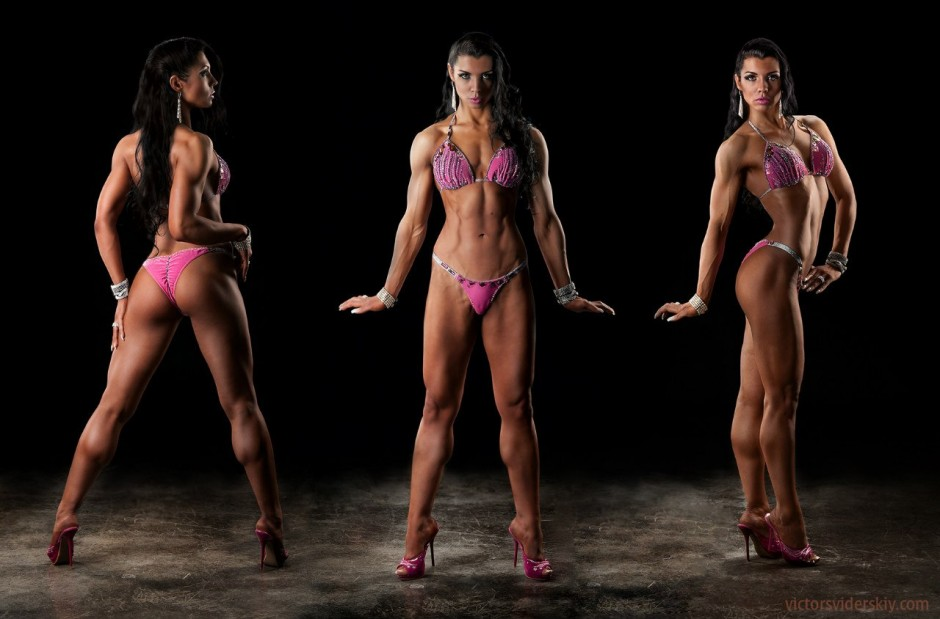 Marika Matesovich transformation
