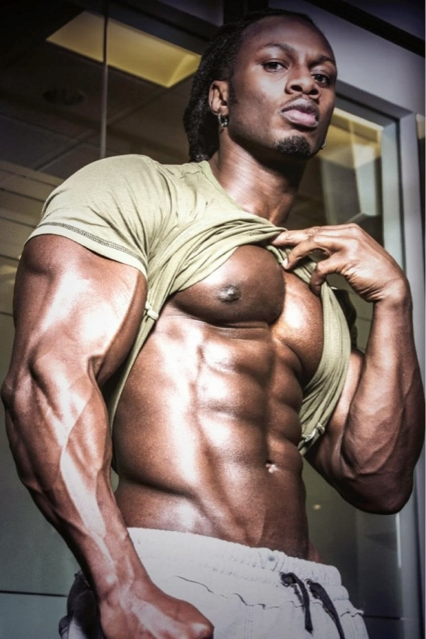 Top 5 Dumbbell Core Exercises For Men
