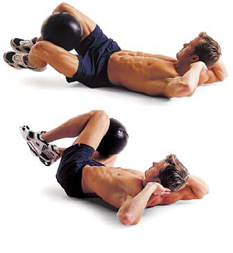 Best Ab Workout For Men 89