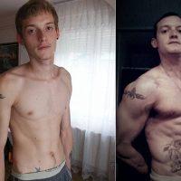 Former Addict Alex Calugar Transformation Journey