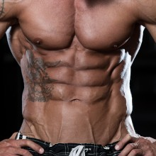 Best Natural Fat Burners To Get Six Pack Abs For Men And Women