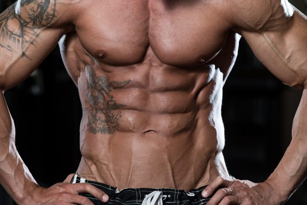 Best Fat Burners To Get Six Pack Abs For Men And Women