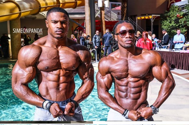 Ulisses Jr Bodybuilding Motivation Video 'Wake Up and Lift!'