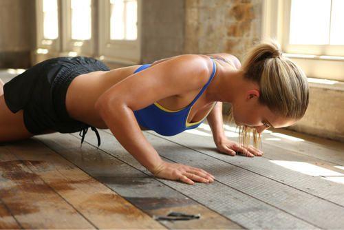 Should Women Workout Chest?
