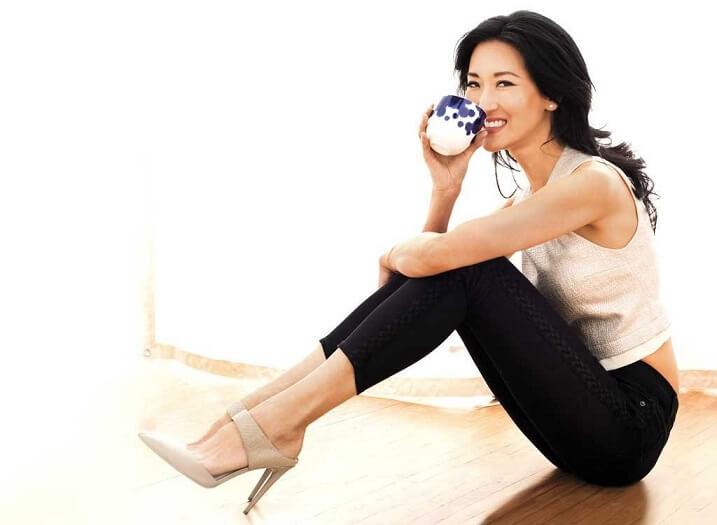 Kelly Choi