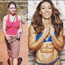 15 KICKASS Female Body Transformation On Instagram That Will Inspire You