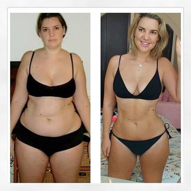 How to Lose STOMACH FAT As Much As Possible in 2 Weeks