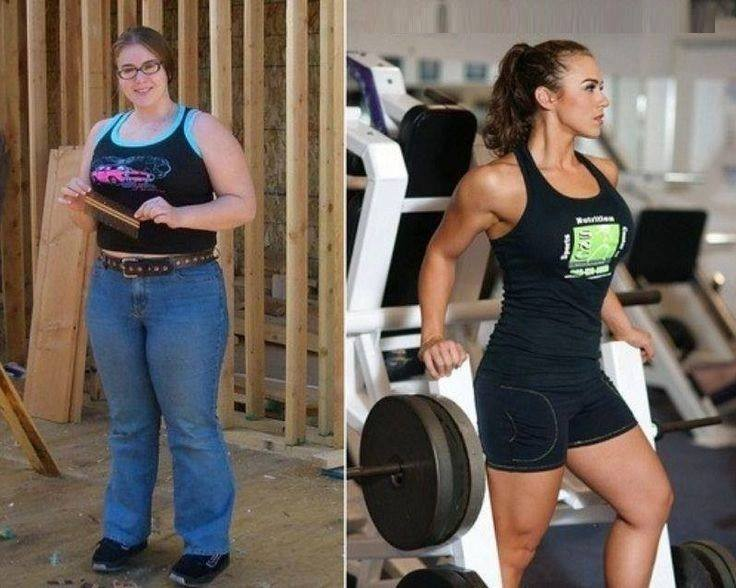 30 Weight Loss Transformations That Will Shock and Inspire You