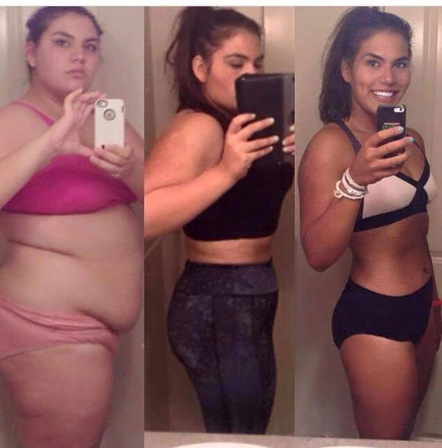 transformations weight loss reviews images