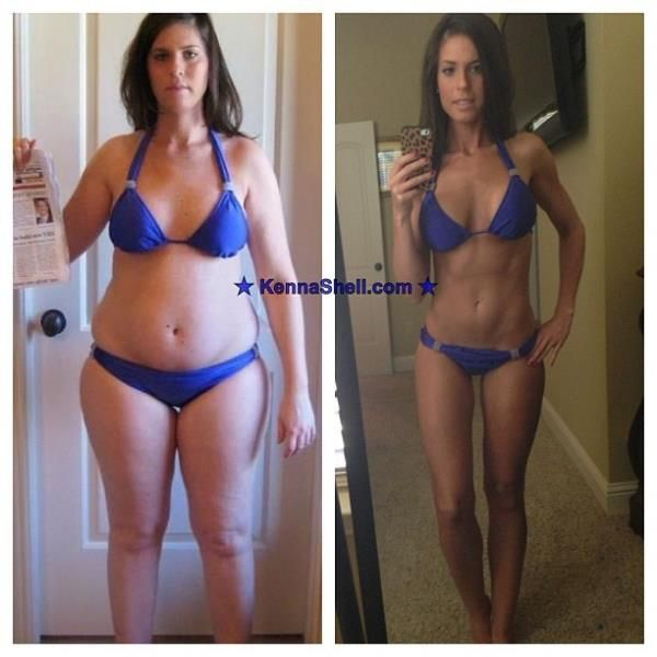 Viral 3 week weight loss image 7