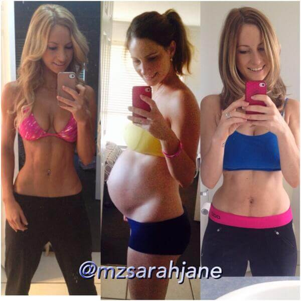9 months pregnant honey moon part 6 2