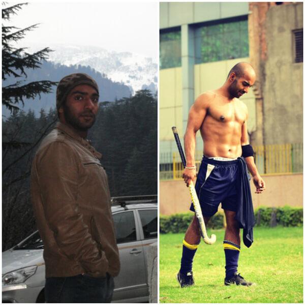 Manav Transformation Prove Consistency is the Key
