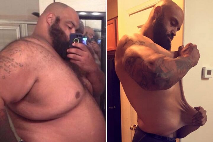 Walmart Diet Lose 300 Pounds