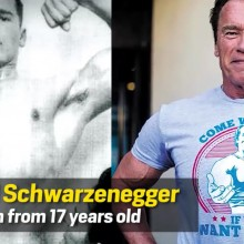 Arnold Schwarzenegger Motivation Video Through The Years