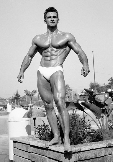 5 Powerful Tips From Old School Bodybuilding Legends