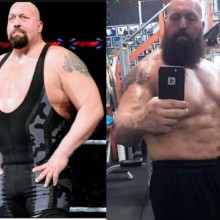 Wrestling Superstar Big Show Jaw Dropping Transformation