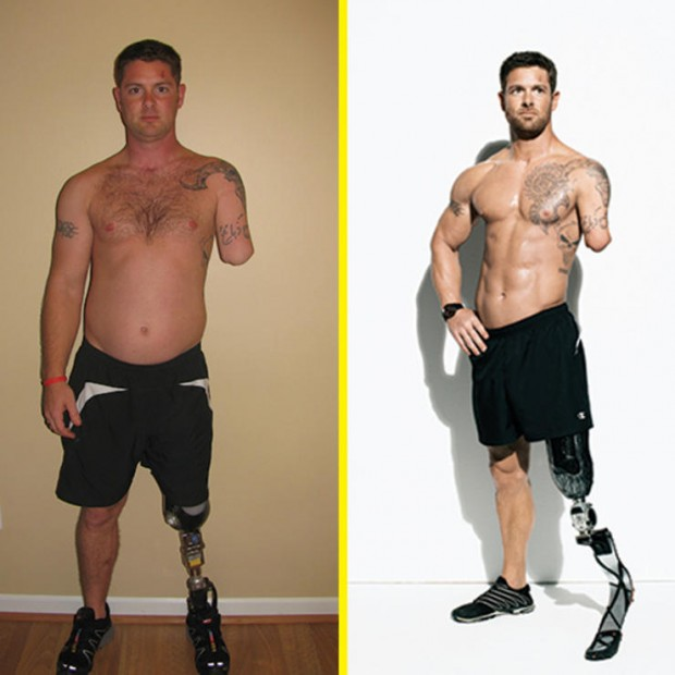 5 Men Weight Loss Transformation That Will Make You Try Harder