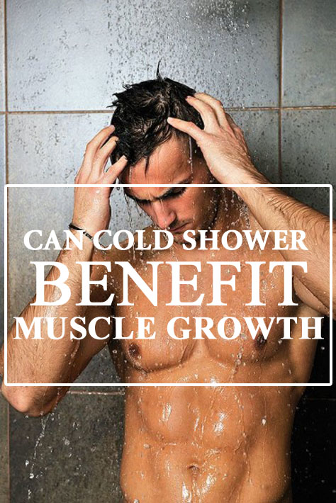 Can Cold Shower Benefit Muscle Growth