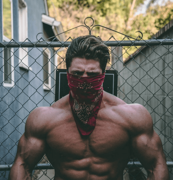 5 Tips for a Shredded Physique